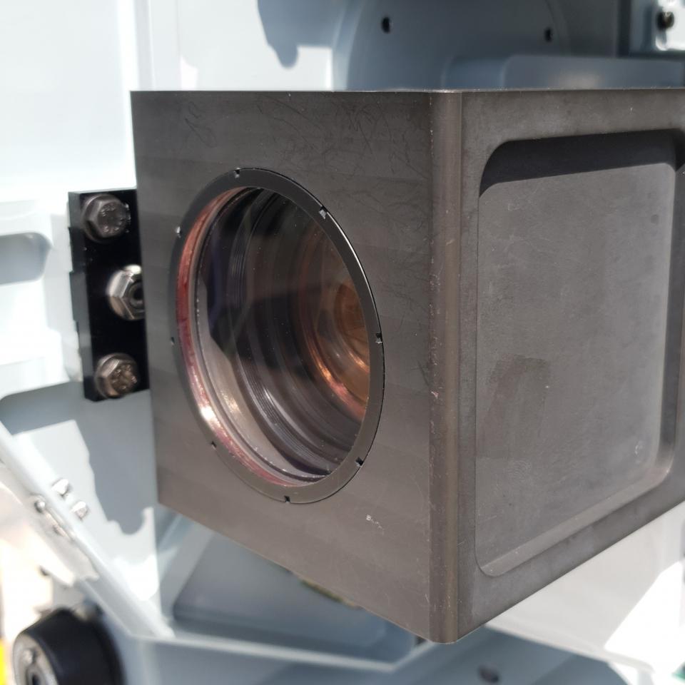 Cameras/Sensors
