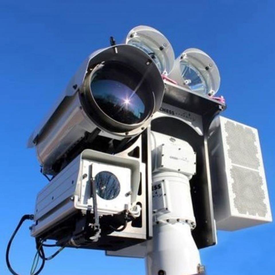 Sigma LEO Surveillance System