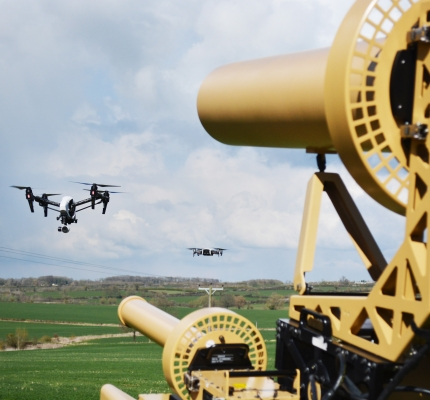 Counter Unmanned Air System