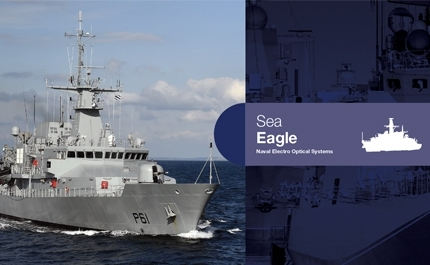 Sea Eagle Naval Brochure
