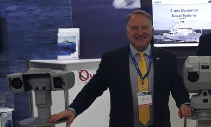 Chess Dynamics expands Naval & Security Systems Sales team