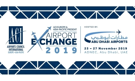 Chess Dynamics speaking at ACI Airport Exchange 2019