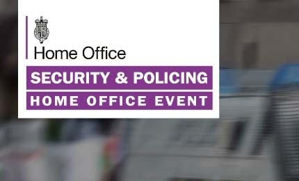 Chess Dynamics Ltd are proud to be exhibiting at Security and Policing