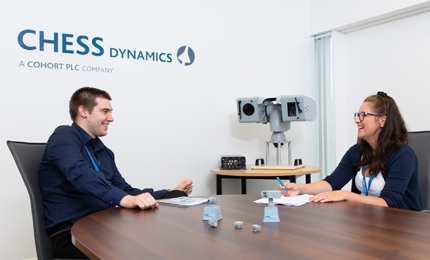 Chess Dynamics is celebrating Maritime UK Week