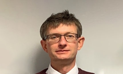 Chess welcomes new Engineering Director