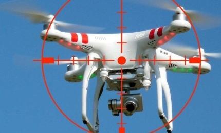 Anti-Drone Technology