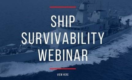 Chess Dynamics and SEA present Ship Survivabiliy Webinar