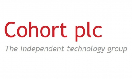 Cohort plc, the independent technology group, has acquired a majority stake in Chess Technologies