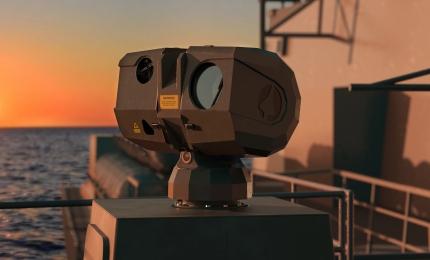 Introducing the next generation Sea Eagle FCEO MKII
