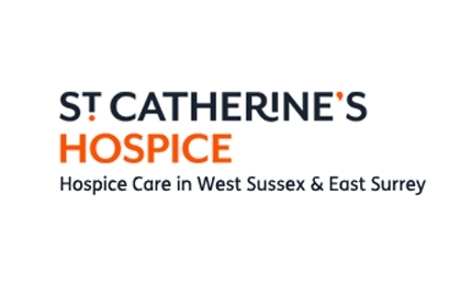 Raising Money for St Catherine's Hospice