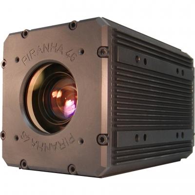 Piranha 46 Daylight Colour TV Camera