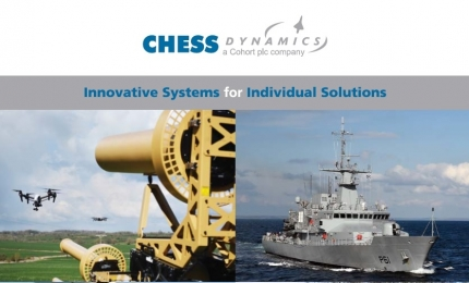 Chess Dynamics Brochure 2019